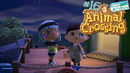 ANIMAL CROSSING: NEW HORIZONS #16 🍒 Tag der BESUCHER