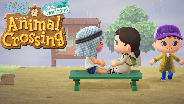 ANIMAL CROSSING: NEW HORIZONS #18 🍒 6 Stunden REISE